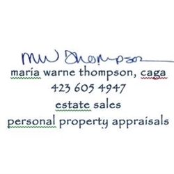 MWT Estate Services (Formerly Smoky Mountain Estate Sales)