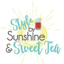 Style by Sunshine and Sweet Tea Logo
