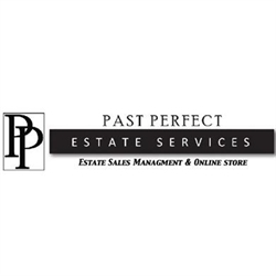 Past Perfect Estate Services Logo