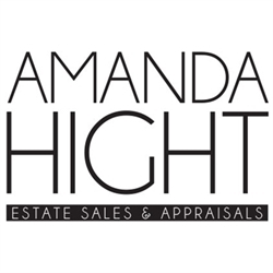 Amanda Hight Estate Sales