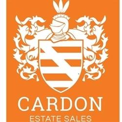 Cardon Appraisals & Estate Sales dba La Maison d'Elodie Logo
