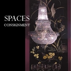Spaces Consignment and Liquidators Logo