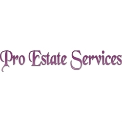 Pro Estate Services Logo