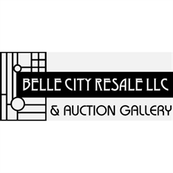 Belle City Resale LLC Logo