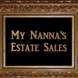 My Nanna's Estate Sales