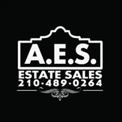 Aes Estate Sales Logo