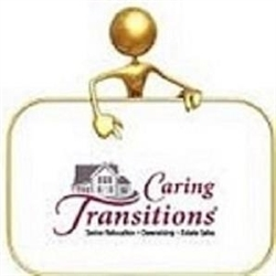 Caring Transitions Of Harford County Logo