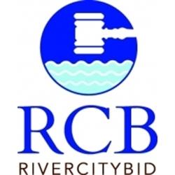 Sinclair & Associates, Rivercitybid Logo