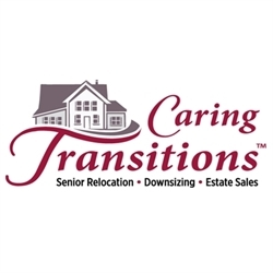 Caring Transitions Of Central Connecticut Logo