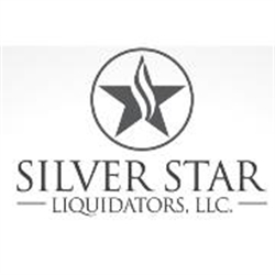 Silver Star Liquidators, LLC Logo