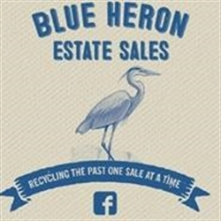 Blue Heron Estate Sales