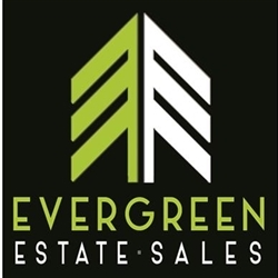 Evergreen Estate Sales Logo