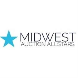 Midwest Auction AllStars LLC Logo