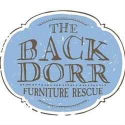 The Back Dorr Logo