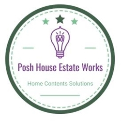 Posh House Estate Works LLC Logo
