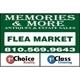 Memories & More Logo