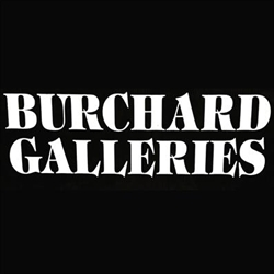 Burchard Galleries Logo