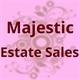 Majestic Estate Sales Logo