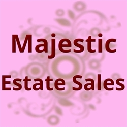 Majestic Estate Sales Logo
