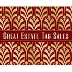 Great Estate Tag Sales LLC