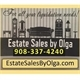EstateSalesByOlga.com Logo