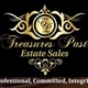 Treasures Past Estate Sales, LLC Logo