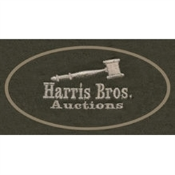 Harris Bros. Auctions Logo