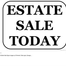 Elite Estate Sales Logo