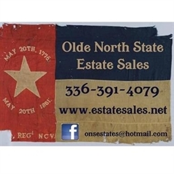 Olde North State Estate Sales Logo