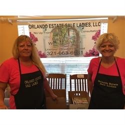 Orlando Estate Sale Ladies, LLC