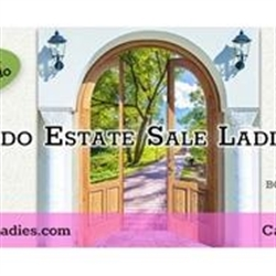 Orlando Estate Sale Ladies, LLC Logo
