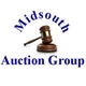 Midsouth Auction Group Logo