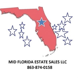 Mid Florida Estate Sales LLC