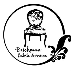 Brickman Estate Services Logo