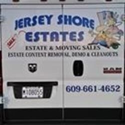 Jersey Shore Estate Sales