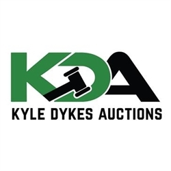 Kyle Dykes Auctions Logo