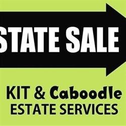 Kit & Caboodle Estate Services Logo