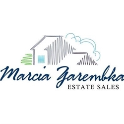 Marcia Zarembka Estate Sales Logo
