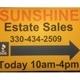 SUNSHINE Estate Sales Logo