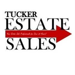 Tucker Estate Sales Logo