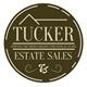 Tucker Estate Sales Logo
