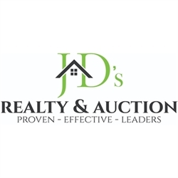 JD's Realty & Auction LLC Logo