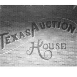 The Texas Auction House Logo