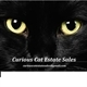 Curious Cat Estate Sales Logo