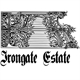 Irongate Estate Logo