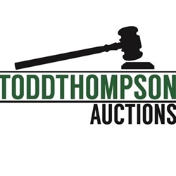 Thompson Carr Auctions Logo
