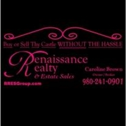 Renaissance Realty & Estate Sales, LLC Logo