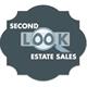 Second Look Estate Sales Logo