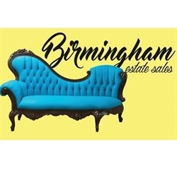 Birmingham Estate Sales LLC Logo