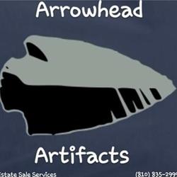 Arrowhead Artifacts L.l.c